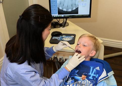 Friendly dentists